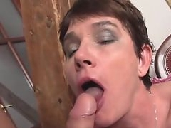 Fucked by Not His Stepmom VR88